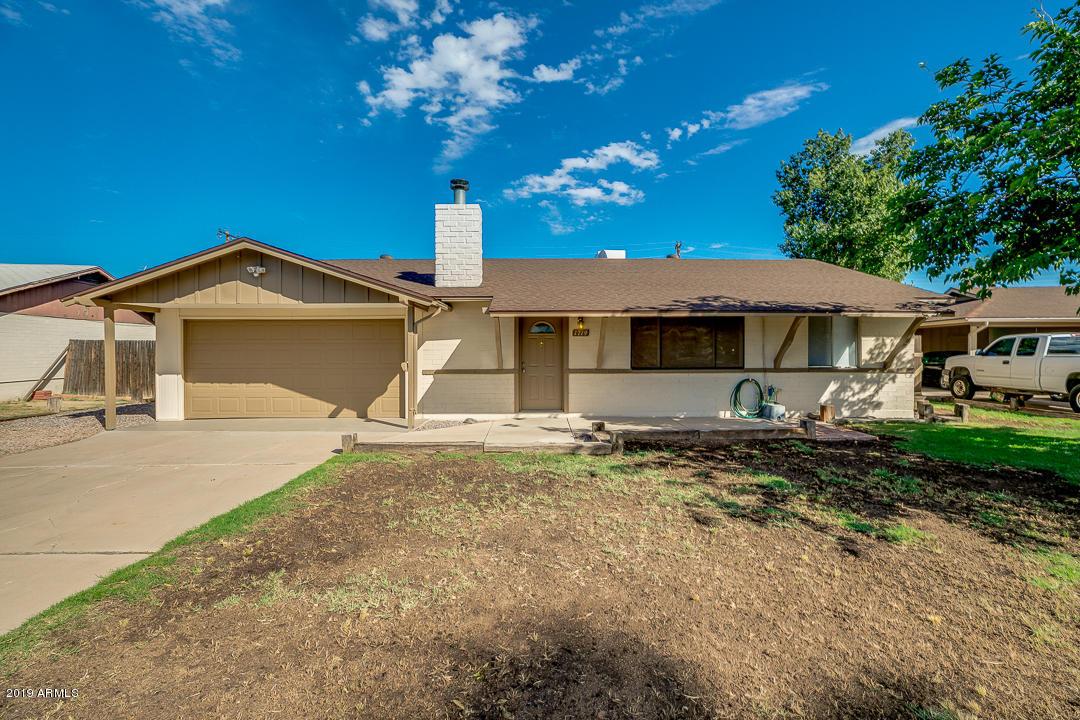 Photo of 1719 N QUEENSBURY --, Mesa, AZ 85201