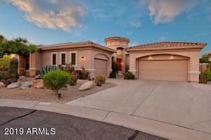 7622 E MANANA Drive, Scottsdale, AZ 85255