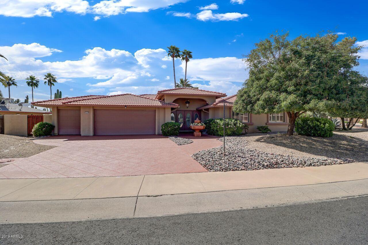 Photo of 10109 W SUTTERS GOLD Lane, Sun City, AZ 85351