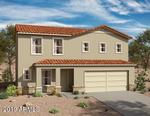 1813 N ST FRANCIS Place, Casa Grande, AZ 85122