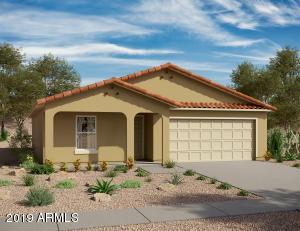 1853 N ST FRANCIS Place, Casa Grande, AZ 85122