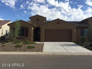 4508 W Hanna Drive, Eloy, AZ 85131