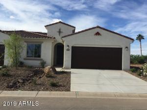 4447 W Hanna Drive, Eloy, AZ 85131