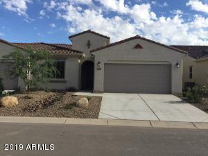 4460 W Hanna Drive, Eloy, AZ 85131