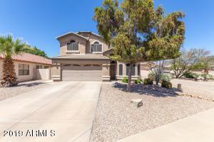 534 E KYLE Court, Gilbert, AZ 85296