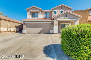 18424 W MISSION Lane, Waddell, AZ 85355