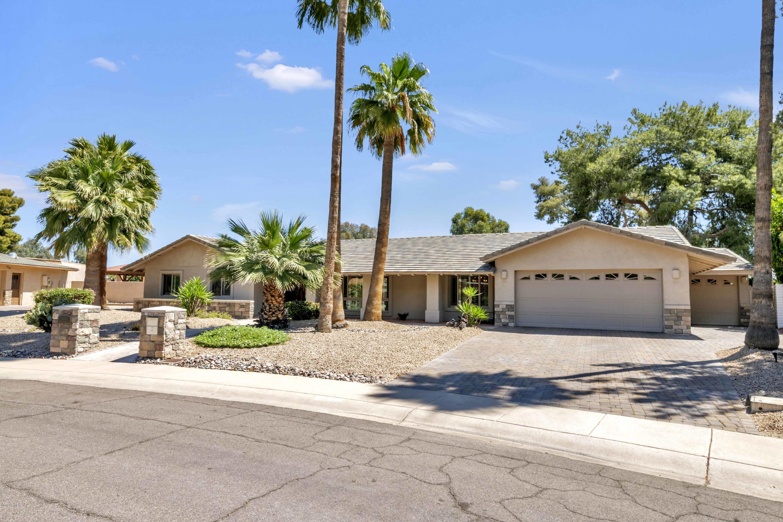 Photo of 14235 N PIPING ROCK Court, Phoenix, AZ 85023
