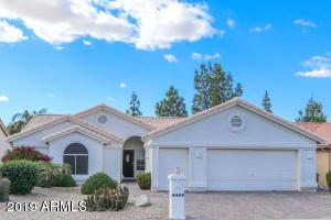9426 E NACOMA Drive, Sun Lakes, AZ 85248