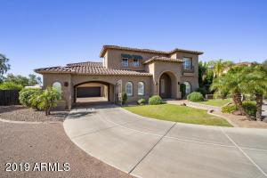 7119 W MARIPOSA GRANDE Lane, Peoria, AZ 85383