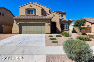 17510 W PINNACLE VISTA Drive, Surprise, AZ 85387