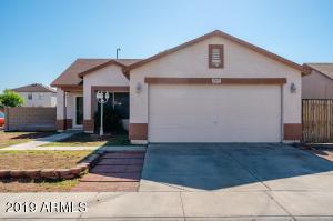 12407 N PABLO Street, El Mirage, AZ 85335