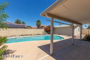 5614 W FRIER Drive, Glendale, AZ 85301