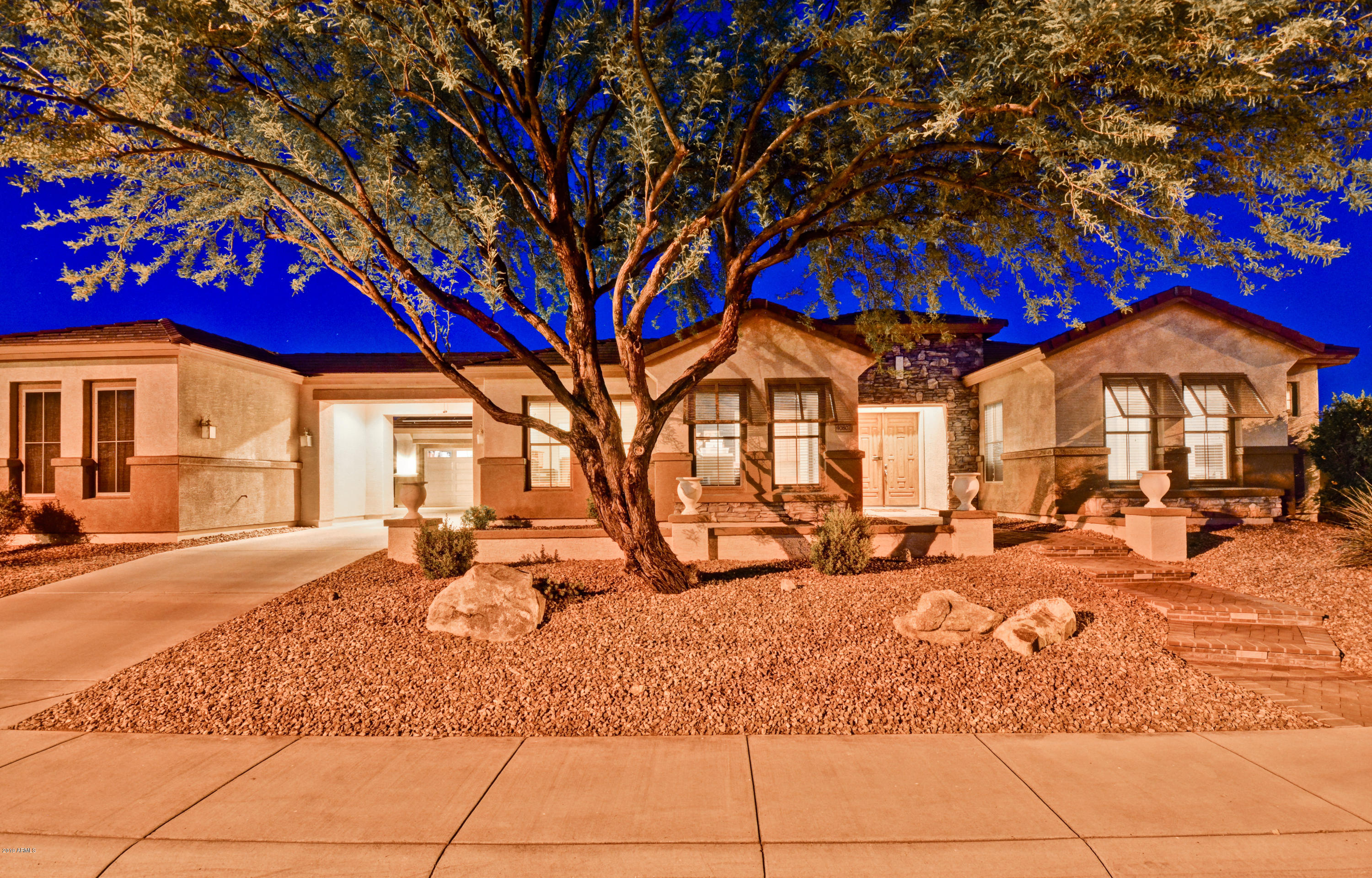 40807 N LAUREL VALLEY Way, Anthem, Arizona