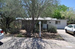 721 W 12TH Street, Tempe, AZ 85281