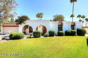 7815 N VIA DEL SENDERO, Scottsdale, AZ 85258