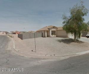 11552 W Benito Drive, Arizona City, AZ 85123