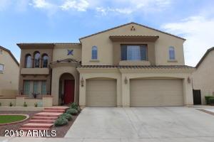 12921 W KRALL Street, Glendale, AZ 85307