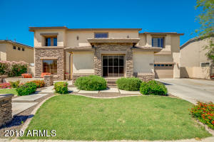 3866 E Ravenswood Drive, Gilbert, AZ 85298
