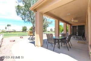 24734 S STONEY LAKE Drive, Sun Lakes, AZ 85248