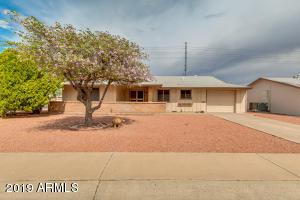 10253 N BALBOA Drive, Sun City, AZ 85351