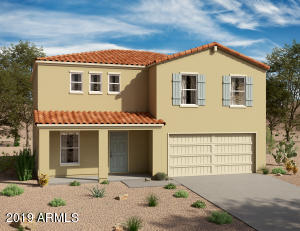 1632 E SILVER REEF Drive, Casa Grande, AZ 85122