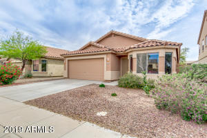 3539 S 257TH Lane, Buckeye, AZ 85326