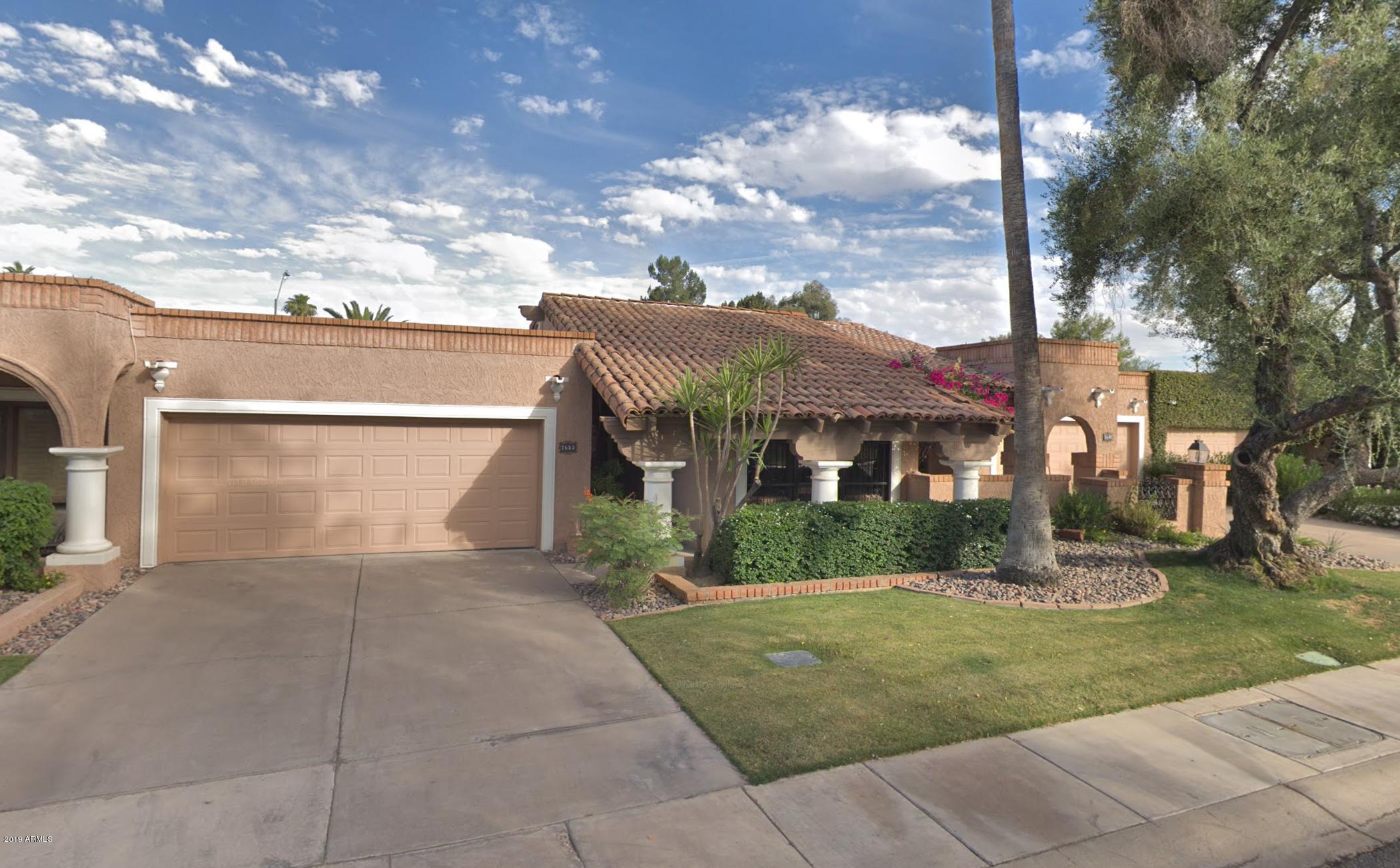 7653 N Via de Platina, Scottsdale, AZ 85258