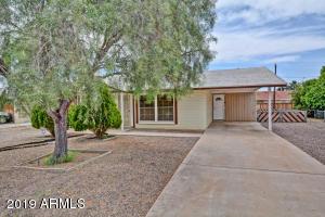 10801 W CANTERBURY Drive, Sun City, AZ 85351