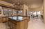 Exceptional Daytime Kitchen & Casual Dining Views