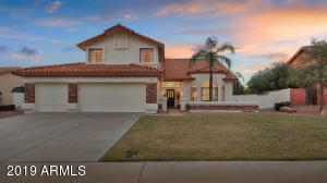 6248 E Snowdon Street, Mesa, AZ 85215
