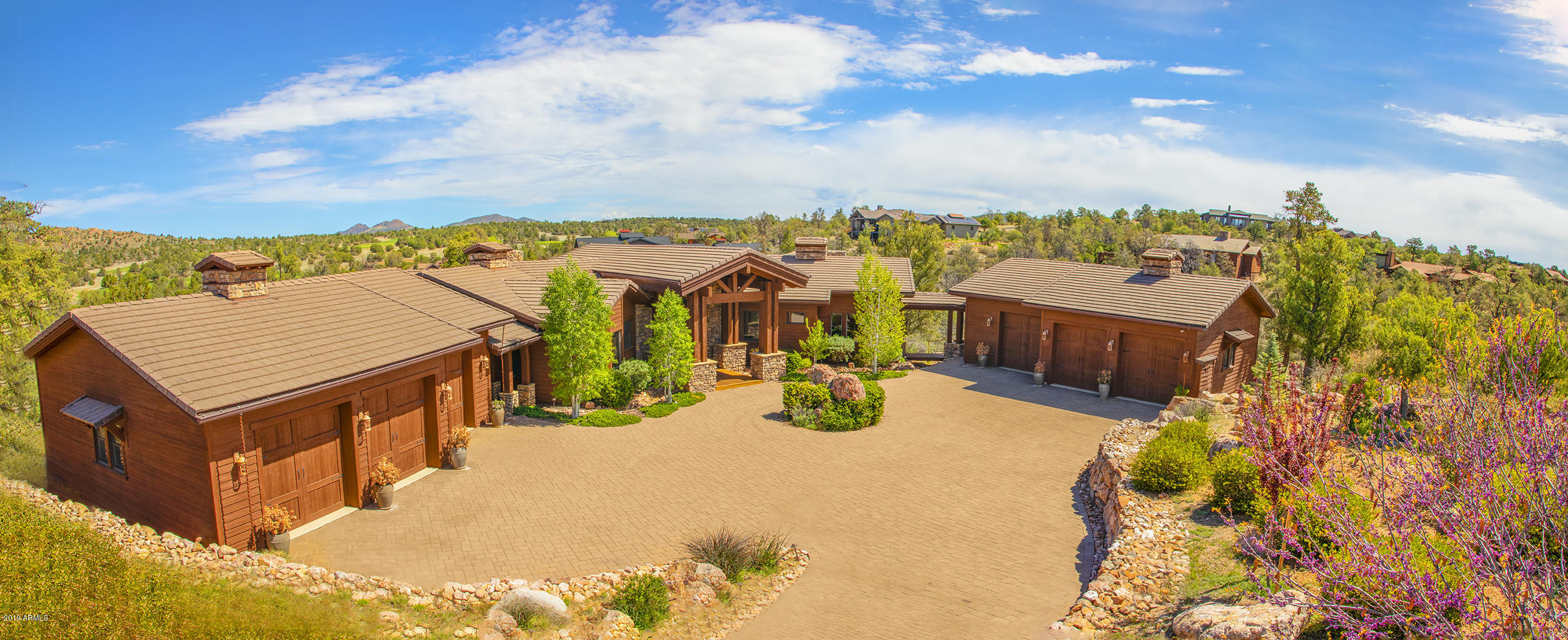 15175 N Four Mile Creek Lane, Prescott, Arizona