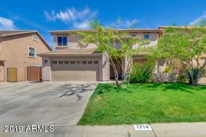 1714 E MAGNUM Road, San Tan Valley, AZ 85140