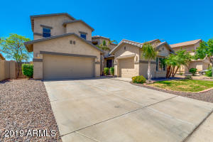 6326 N FLORENCE Avenue, Litchfield Park, AZ 85340