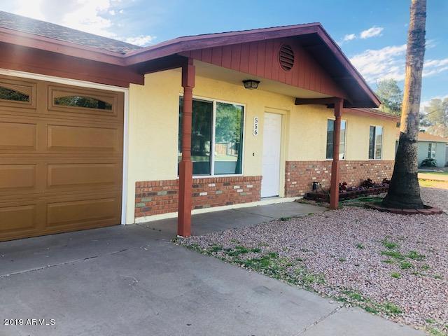 Photo of 556 S SUNWOOD Circle, Mesa, AZ 85204