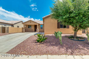 18129 N ARBOR Drive, Maricopa, AZ 85138
