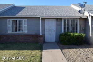 5960 W OREGON Avenue, 156, Glendale, AZ 85301