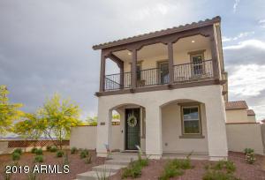 1614 N MARKETSIDE Avenue, Buckeye, AZ 85396