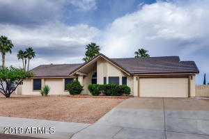 14211 N DEL CAMBRE Avenue, Fountain Hills, AZ 85268