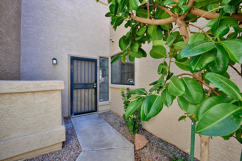 Photo of 1001 N PASADENA -- #87, Mesa, AZ 85201
