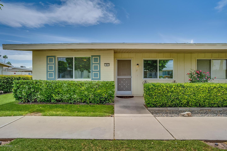 Photo of 9631 N 111TH Avenue, Sun City, AZ 85351