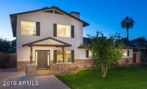 5722 N 19TH Street, Phoenix, AZ 85016