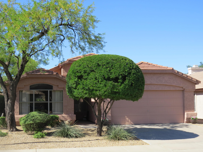 Photo of 4321 E ABRAHAM Lane, Phoenix, AZ 85050