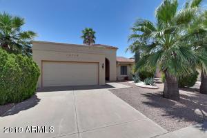 10715 E NAVAJO Place, Sun Lakes, AZ 85248