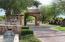 Gated Community Entry