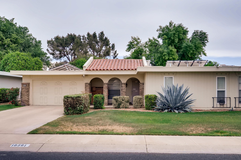 Photo of 10301 W HIGHWOOD Lane, Sun City, AZ 85373