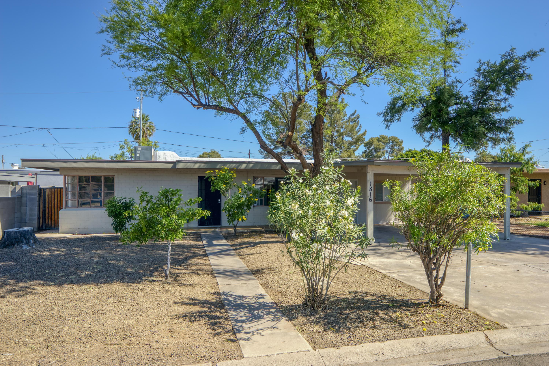 Photo of 1816 E WHITTON Avenue, Phoenix, AZ 85016