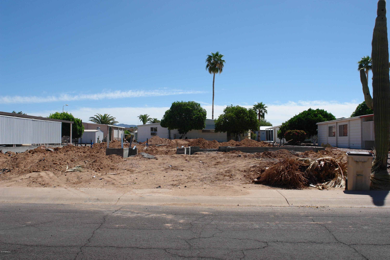 Photo of 2317 N DEMARET Drive, Mesa, AZ 85215