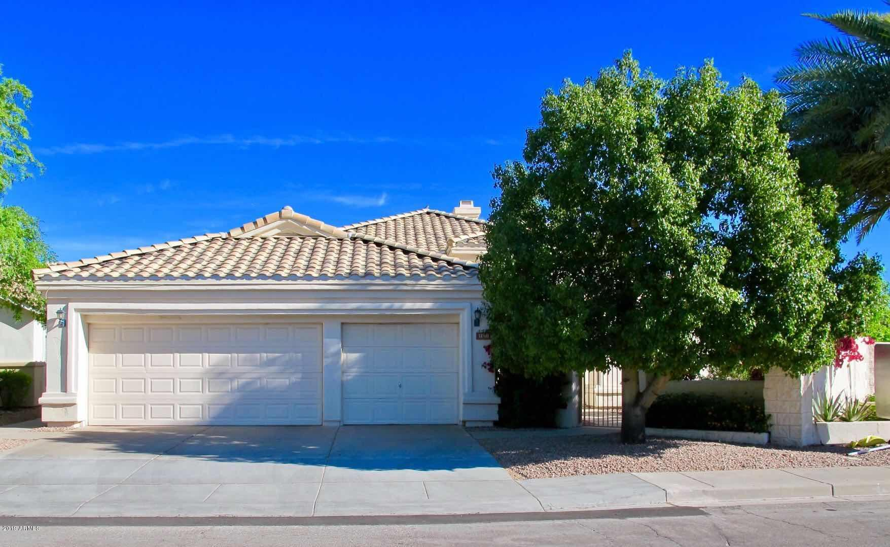 Photo of 3150 W DRAKE Street, Chandler, AZ 85226