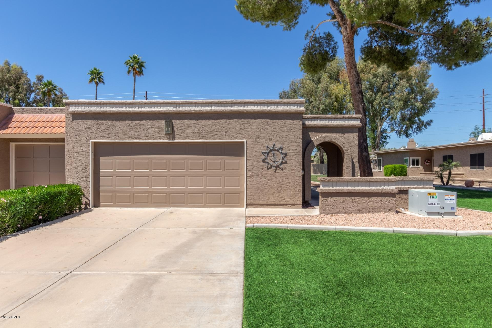 Photo of 9838 E MINNESOTA Avenue, Sun Lakes, AZ 85248