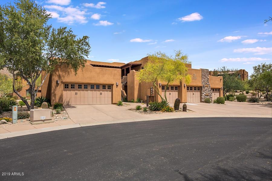 Photo of 13300 E VIA LINDA -- #1062, Scottsdale, AZ 85259
